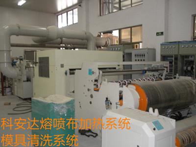 熔喷生产线设备