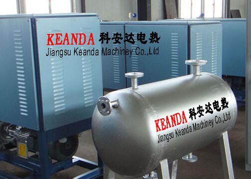 空气电加热器的运行安全注意事项有哪些?