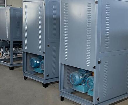 导热油炉产品结构
