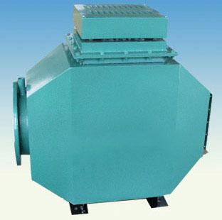 电加热器产品特点