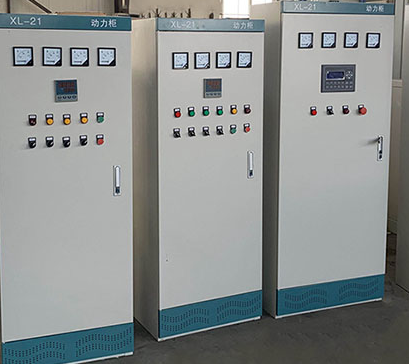 空气电加热器的技术特点