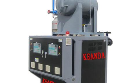 空气加热器的加热的速度能不能控制?