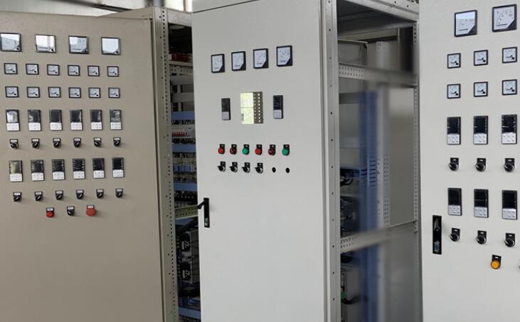熔喷空气加热器的技术特点
