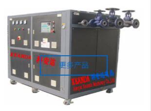 防爆风道式电加热器产品特点
