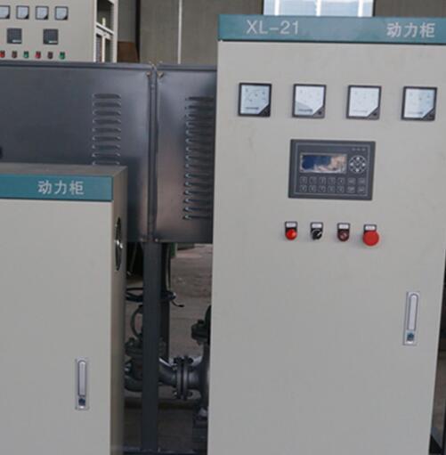 厂家介绍导热油炉应用领域