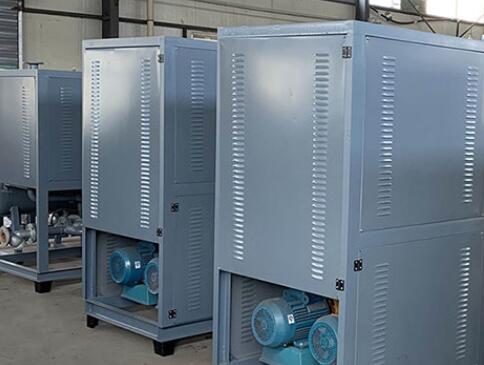 导热油加热器广发应用于那些行业中?