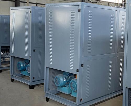 为什么电加热导热油炉会出现过载情况?