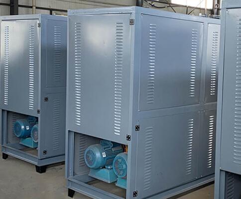 电加热导热油炉用于那些行业?