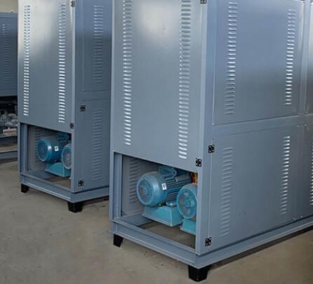 电加热导热油炉产品优势