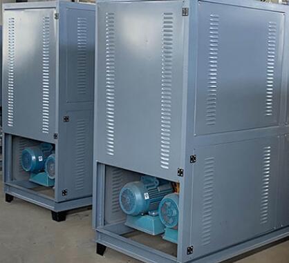 电加热导热油炉操作注意事项