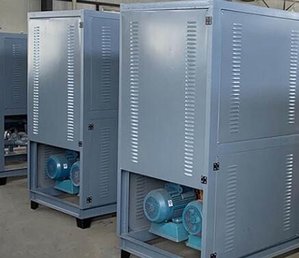 导热油加热器工作原理