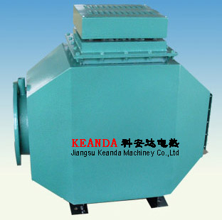 安装电加热器的注意事项