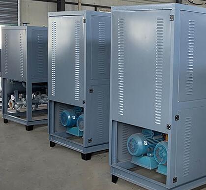 导热油加热器产品优势
