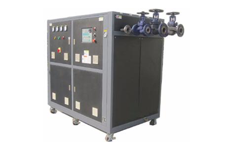 电加热导热油炉具体可用于那些行业?